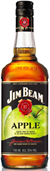 Jim Beam Bourbon Apple